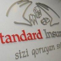 """""""Standard Insurance"""" kobrend kartlarını istifadəyə verdi"""