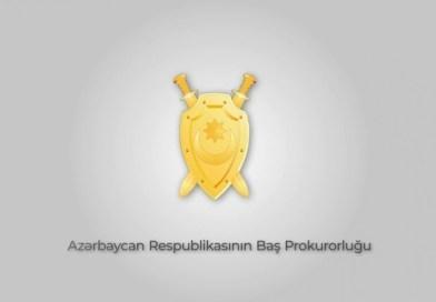 Генеральная прокуратура выступила с сообщением об убийстве азербайджанского моряка на берегах Нигерии
