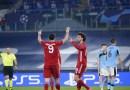 """UEFA Çempionlar Liqası: """"Bavariya"""" səfərdə böyük hesabla qələbə qazanıb"""