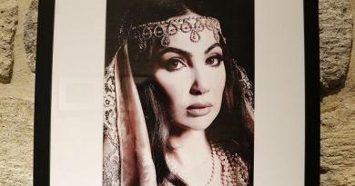 В Баку стартовал фестиваль Art Fest Nizami