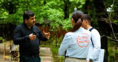 """Dövlət Turizm Agentliyi """"Mymenu.az"""" layihəsinə start verib"""