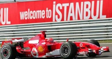 Formula 1 Türkiyə Qran-Prisi ləğv oluna bilər