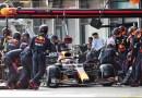 """Formula 1 Azərbaycan Qran-Prisində ən yaxşı pit-stopu """"Red Bull Racing Honda""""nın mexanikləri həyata keçirib"""