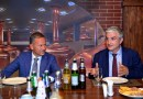 Carlsberg Azerbaijan-ın fəaliyyəti Azərbaycan və Danimarka arasındakı əlaqələrin möhkəmlənməsinə öz töhfəsini verir