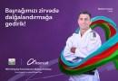 """® """"Azercell"""" Milli Olimpiya Komandasına uğurlar arzulayır"""