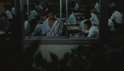 Typhoon Club: The Invisible-Visible Aesthetic