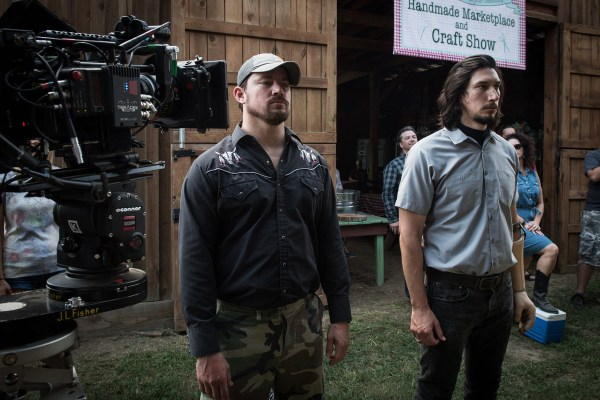 Hearing Between the Beats: On Steven Soderbergh's Hiatus-ending Logan Lucky