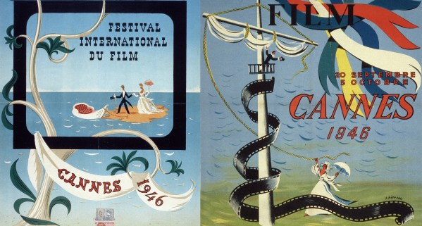 The Winners of Cannes 1946