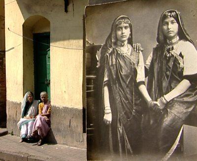 City of Photos: the imaginary world inside India's photo studios