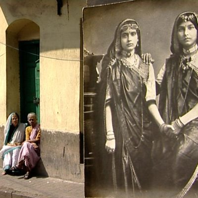 City of Photos: the imaginary world inside India's photo studios