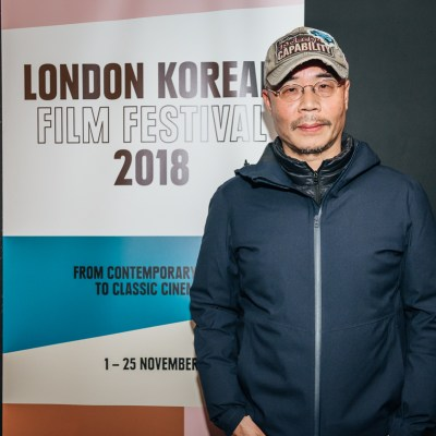 An interview with Lee Myung-se at the London Korean Film Festival