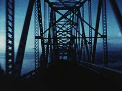 Vivacious Vistas in Shirley Clarke's Spooky <i>Bridges-Go-Round</i>