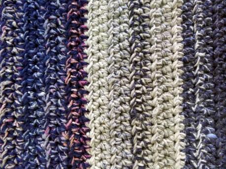 Stripe closeup