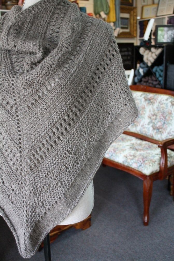 Acadia by the Fiber Co.