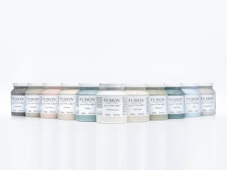 A. New Colors 2021 Fusion Mineral Paint