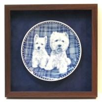 Dog Plate