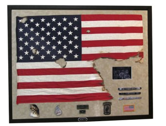 Flag Battle Redemption