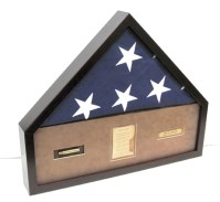 military flag frame prescott az