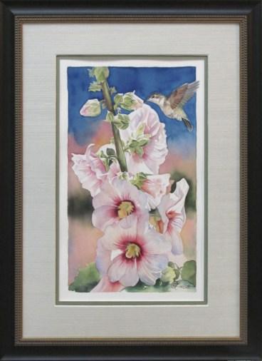 Linscott Watercolor