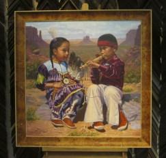 Native Children