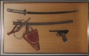 Weapon Shadowbox