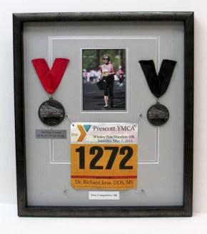WR Marathon
