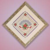 vintage cross stitch sm