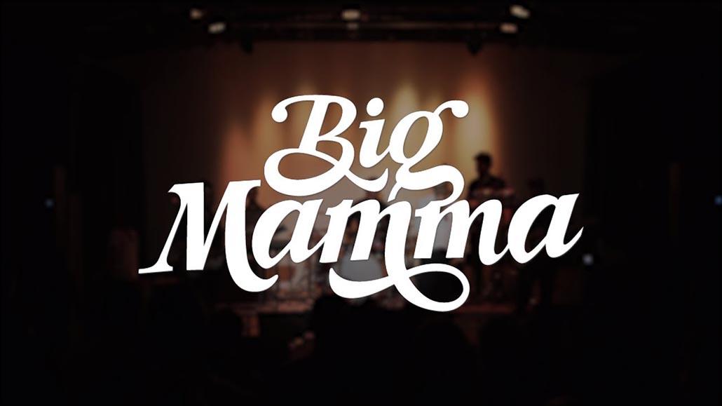 Big Mamma + Apertura Sideral 1030X579