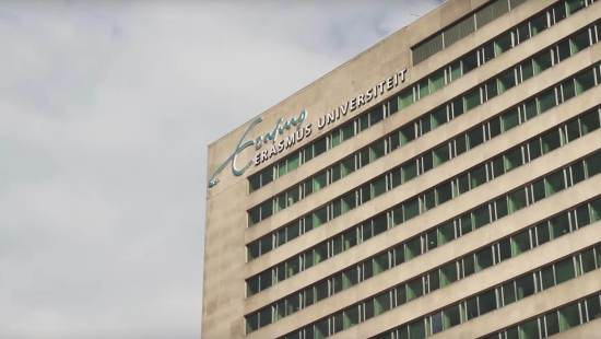 Erasmus Universiteit Rotterdam video
