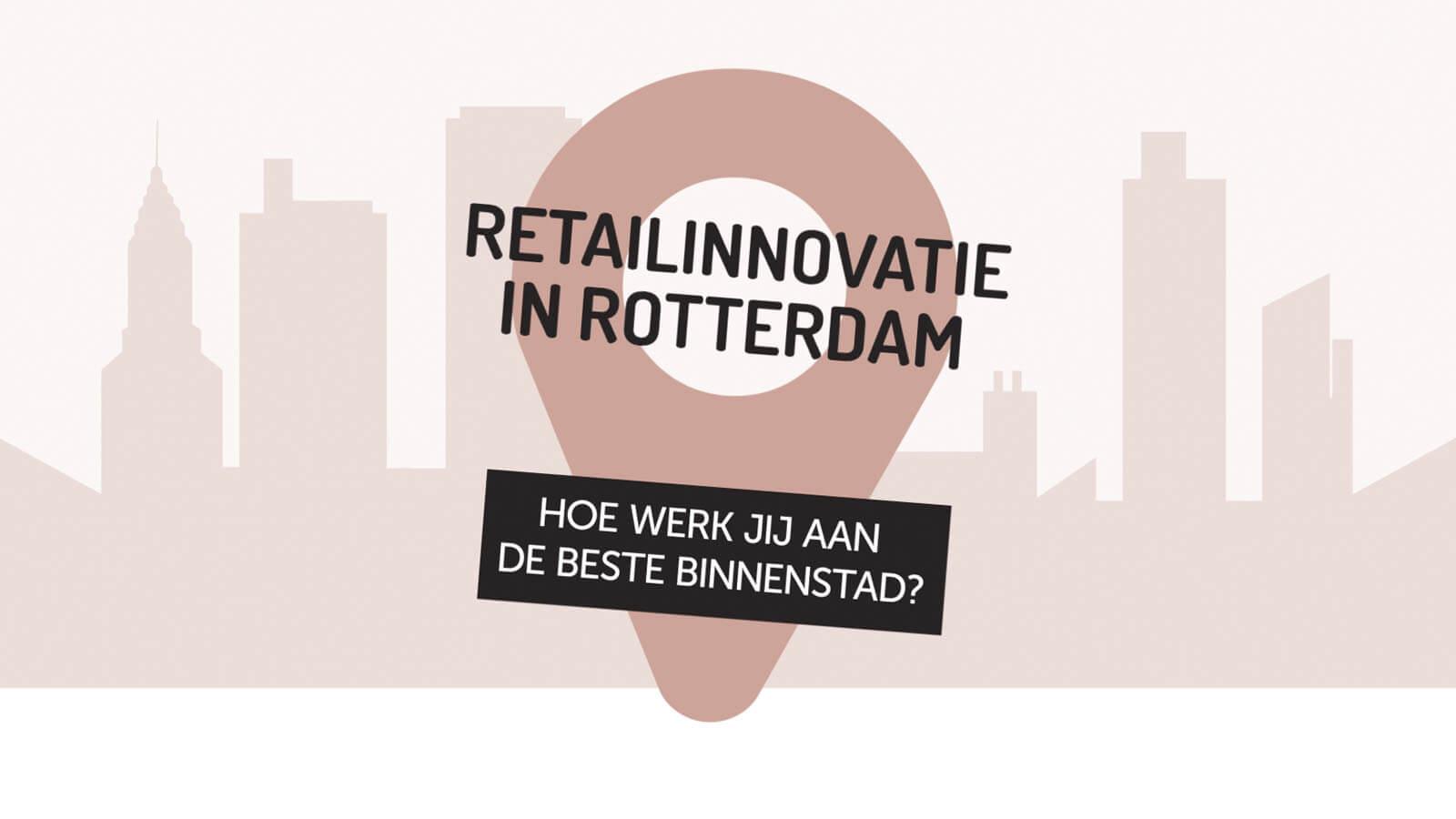 Retail Innovatie Rotterdam video