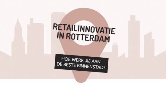Retail Innovatie Rotterdam video