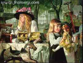 PASSAGES by Bob Byerley In stock and available - Current price $195