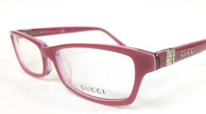 Gucci GG 3012 Pink Prescription Optical Frame