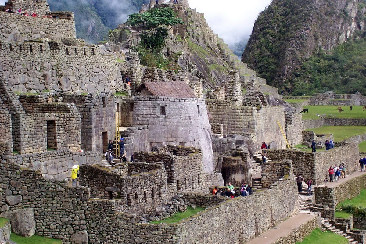 Visiting Machu Picchu Our Long Time Dream