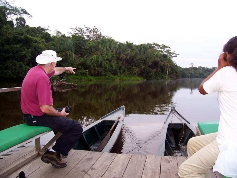 sandoval lake, amazon basin, peru 2