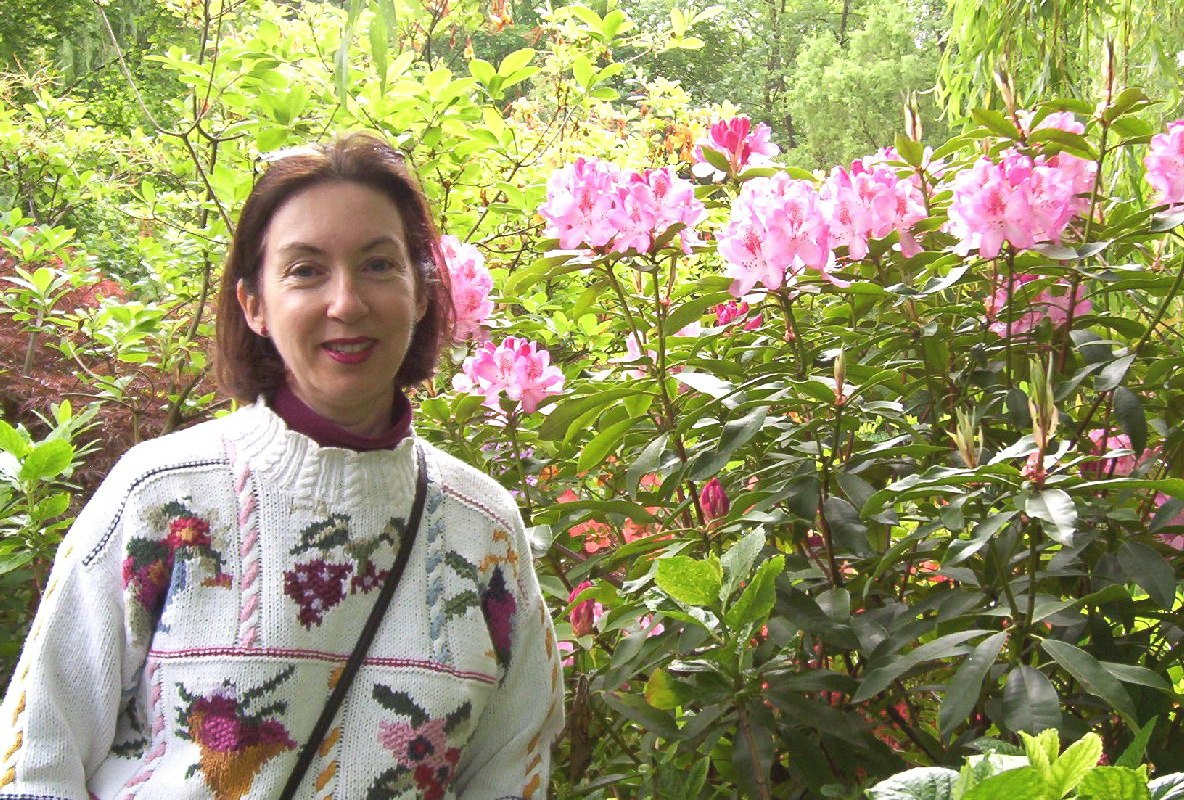 Monet S Garden Our Tour Of Giverny: Claude Monets Garden, Our Tour Of Giverny And His Water Pond