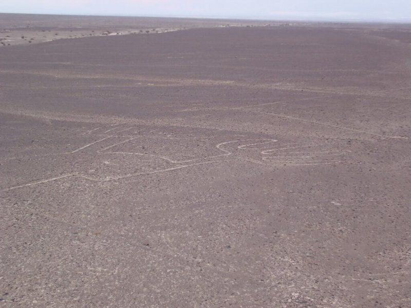 touring hands - nazca lines - peru - frame to frame