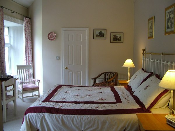 Amberleigh House , bedroom, Cobh, County Cork, Ireland