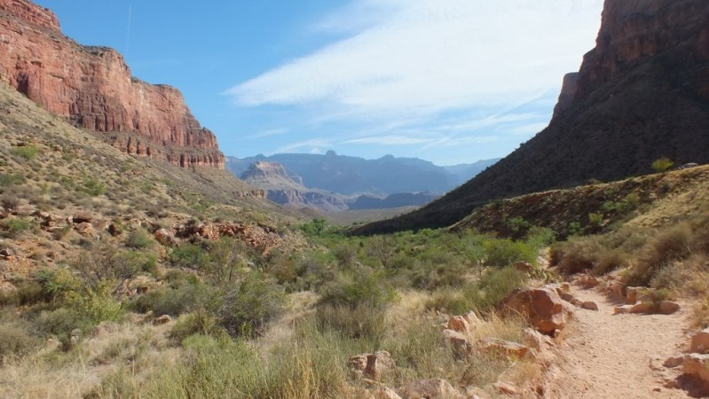 bright angel trail 21c