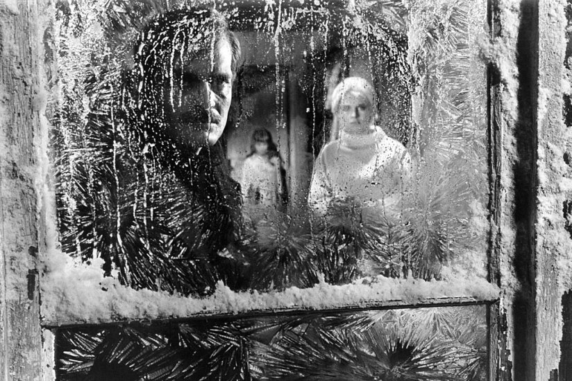window frost from dr zhivago