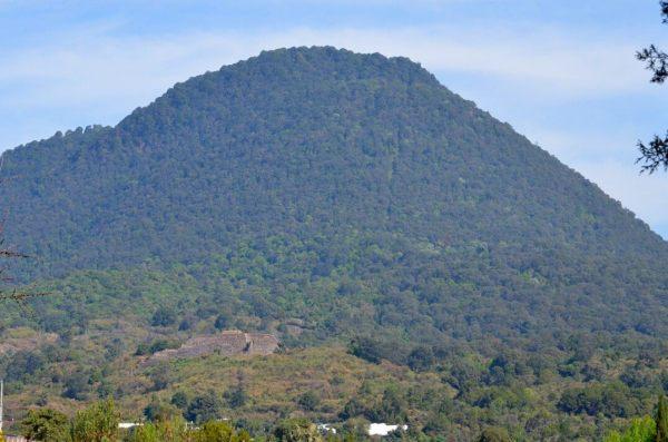 pyramids of san felipe de los alzati, zitacuaro, mexico 2