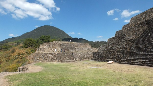 pyramids of san felipe de los alzati zitacuaro mexico photo 27