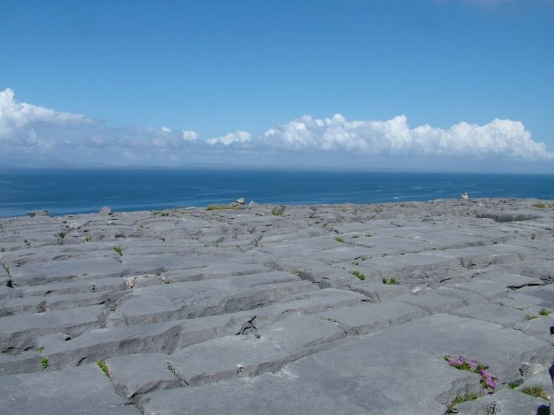 bike ride on inishmore island, ireland, pic 12