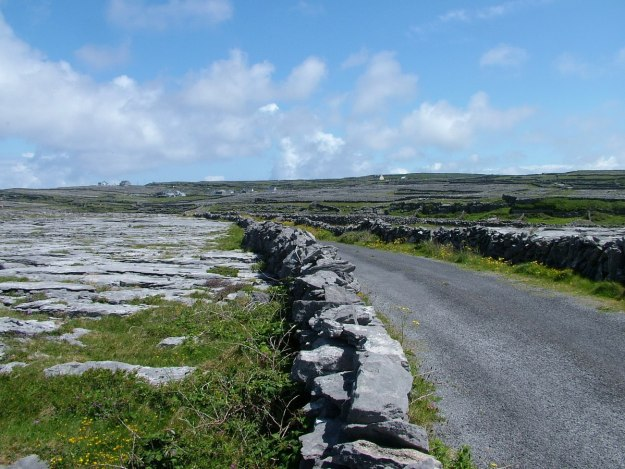 bike ride on inishmore island, ireland, pic 6