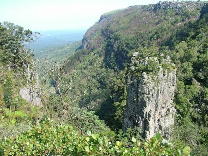 pinnacle rock, graskop, mpumalanga, south africa 2