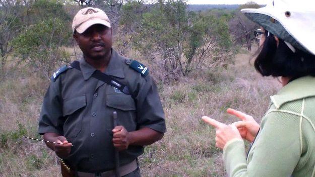 armed safari, kruger national park, south africa, pic 14