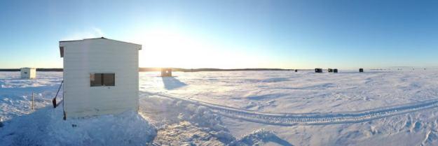 lake nipissing 444