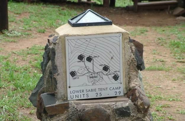 lower-sabie-rest-camp-sign-at-kruger-national-park-south-africa