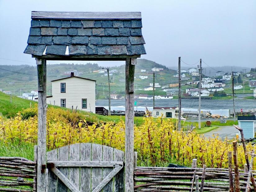 ferryland, newfoundland and labrador