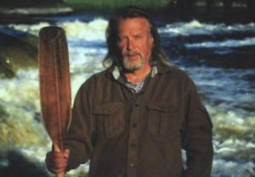 bob hunter, environmentalist and greenpeace founder